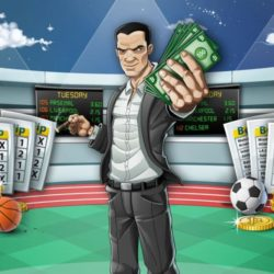 Заработок на ставках на спорт