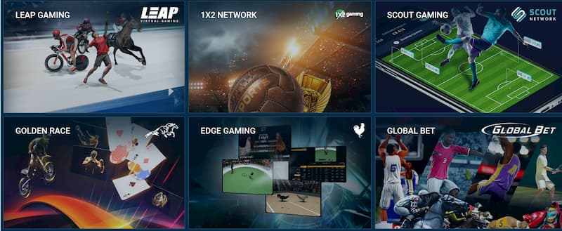виртуальный спорт в 1xbet